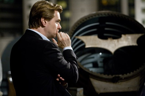 'Dark Knight Rises' to shoot in Pittsburgh this Summer