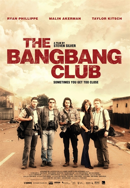 Tribeca Film Festival '11: The Bang Bang Club Review