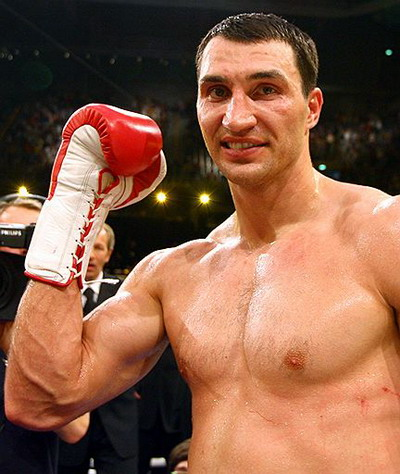Tribeca Film Festival '11: Klitschko Review