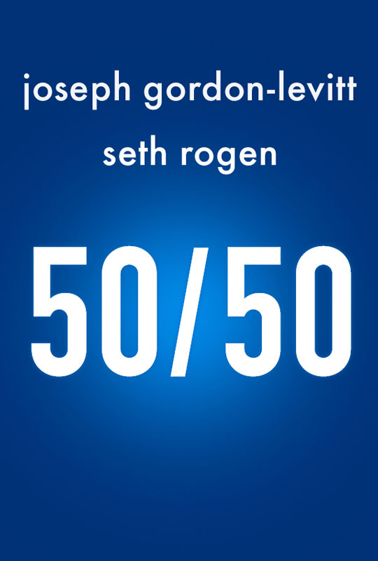 Trailer for Seth Rogan/Joseph Gordon Levitt Cancer Dramedy '50/50′