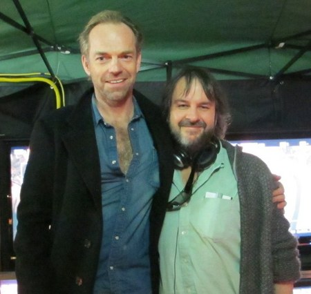 More Casting New For 'The Hobbit' — And Is Hugo Weaving Finally In?
