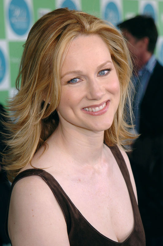 Laura Linney Joins Bill Murray in 'Hyde Park On Hudson'