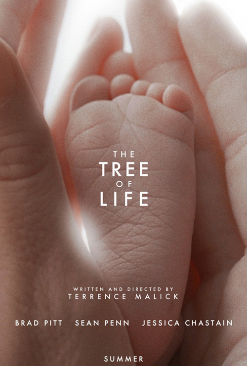 Movie Review: 'The Tree of Life' is simply amazing