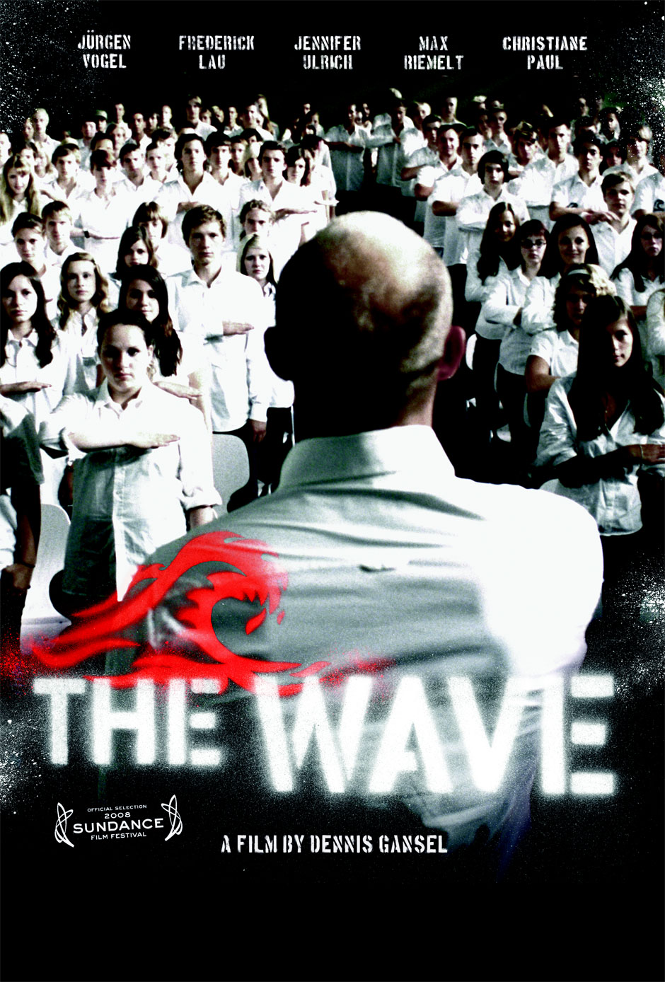 Germans March to the Beat in the new Trailer for 'The Wave'