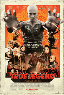 Movie Review: 'True Legend' keeps you on your toes