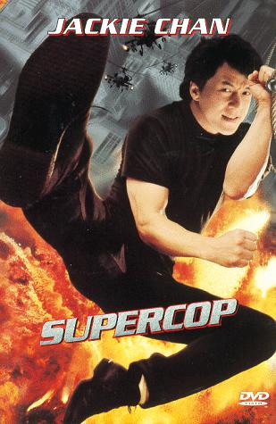 Movie Review: Supercop