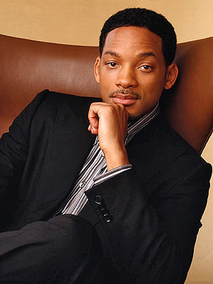 Will Smith shut down by the MIB
