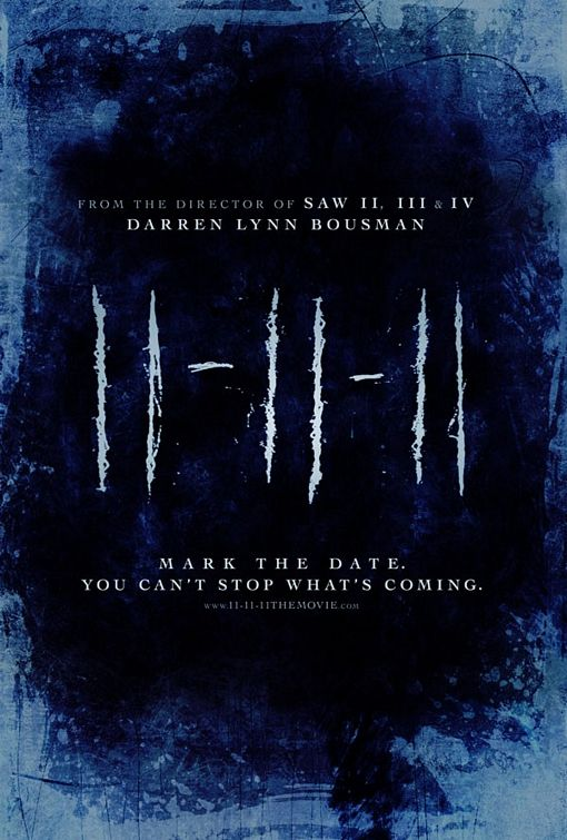 Full Trailer for Darren Lynn Bousman's '11-11-11′