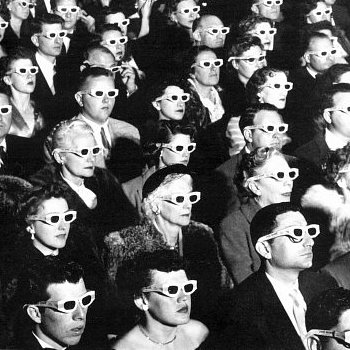Are Audiences Choosing 2D Over 3D?