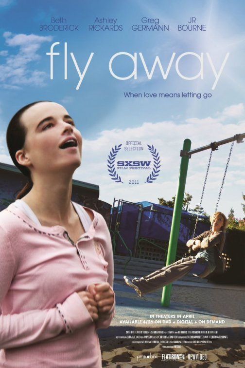 Movie Review: 'Fly Away' is like a Bad Lifetime Film