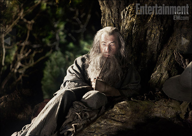 Three New Photos from Peter Jackson's 'The Hobbit'