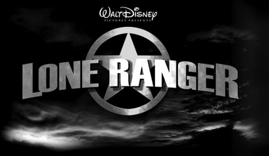 Tonto, Jump on it! Production has resumed on Disney's 'The Lone Ranger'