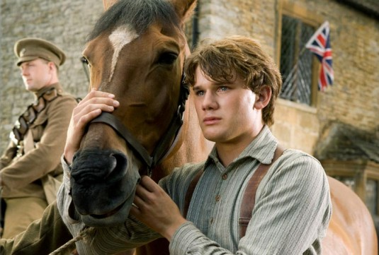 New 'War Horse' Trailer Suggests Another Spielberg Classic