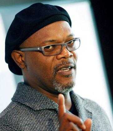 In Case You Didn't Assume It Already, Samuel L. Jackson Joins Tarantino's 'Django Unchained'