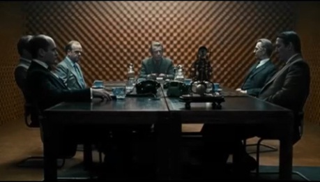 Excellent Teaser Trailer for Cold War Thriller 'Tinker, Tailor, Soldier, Spy'