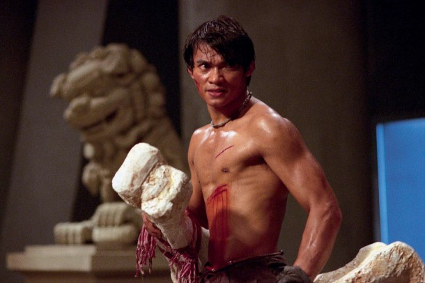 Could Tony Jaa Star in 'KL Gangster 2′?