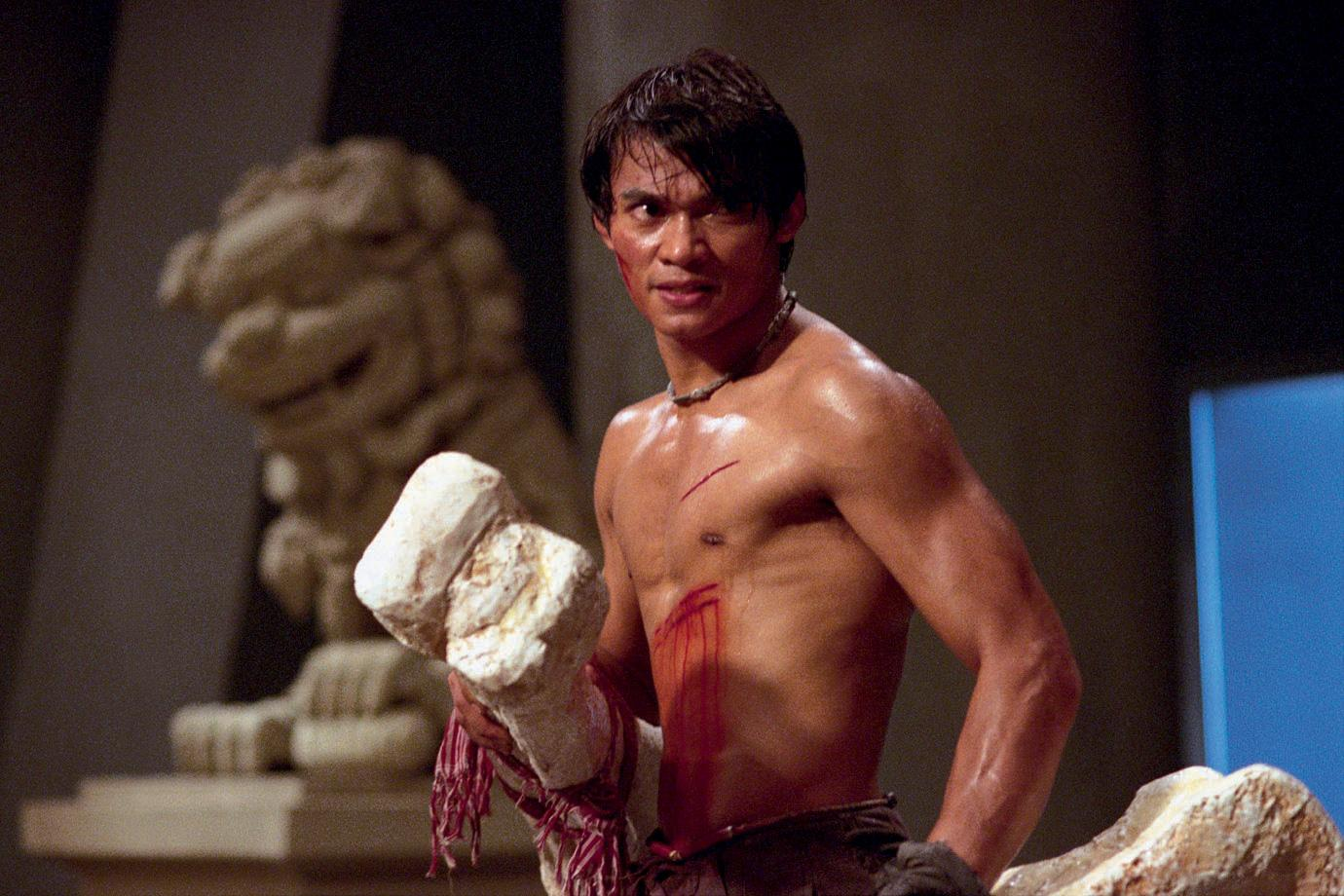 Tony Jaa is Making the Jump to Hollywood, Joins 'Fast and the Furious 7′