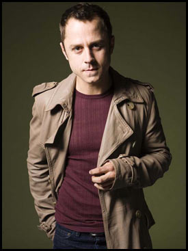 'The Gangster Squad' has just Added a New member, Giovanni Ribisi