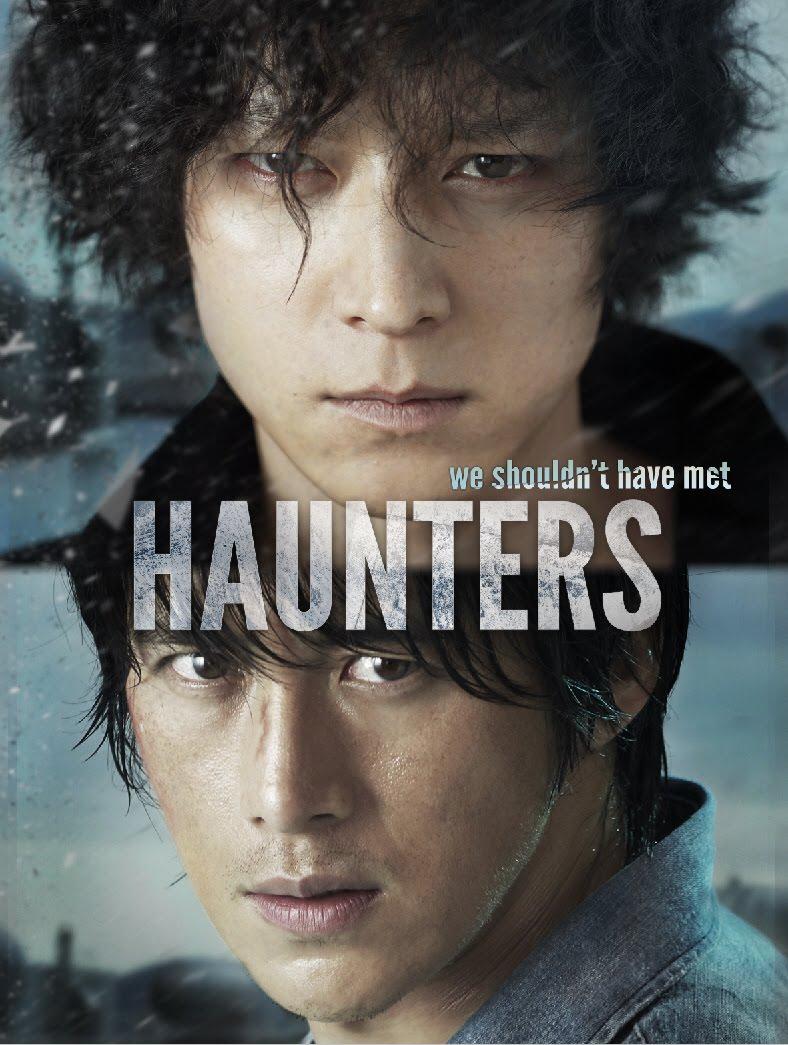NYAFF '11: HAUNTERS Movie Review
