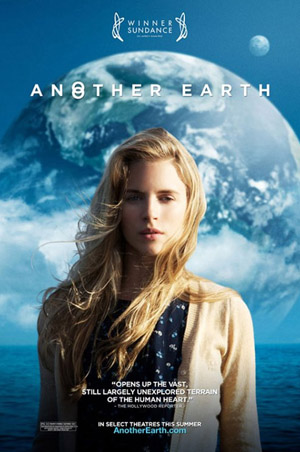 Movie Review: Even On 'Another Earth' I'm Still Undecided
