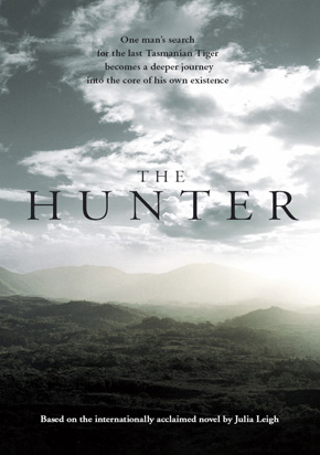 Blu-Ray review: The Hunter – A Drama for the Soul