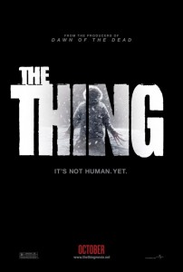 Movie Review: You Get a Good Look At 'The Thing'