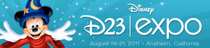 Disney Releases D23 Expo schedule and Events