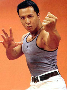 Donnie Yen Might Join the Cast of The Expendables 2!