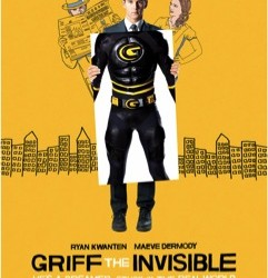 Movie Review: Make Sure You See 'Griff the Invisible'