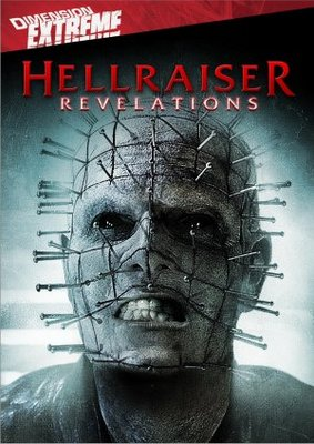 """Clive Barker Claims New 'Hellraiser' Sequel is """"not even from my butt-hole"""""""