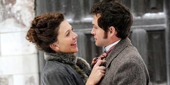 'Hysteria' Rountable Interviews – Director Tanya Wexler, Actress Maggie Gyllenhaal, Actor Hugh Dancy