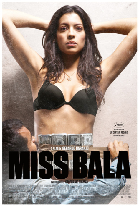 NYFF '11: 'Miss Bala' Movie Review