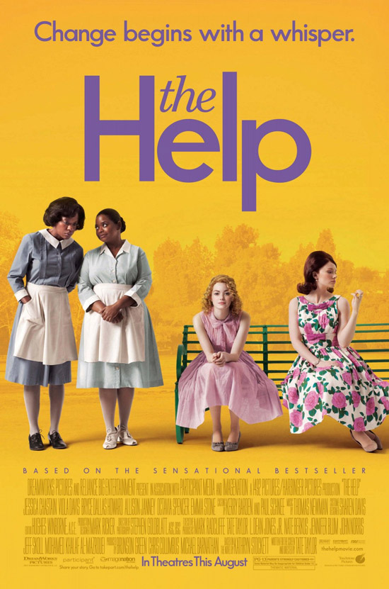 Movie Review: 'The Help' Deserves Lots of Awards Season Buzz