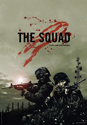 Trailer for Colombian Military Horror, The Squad (El Paramo)