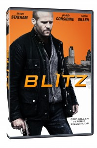 Two Copies of Jason Statham's 'Blitz' Up for Grabs!