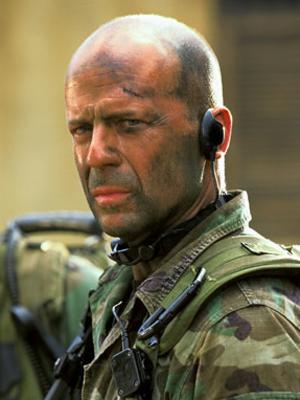 'G.I. Joe 2′ Role for Bruce Willis Looking More Likely