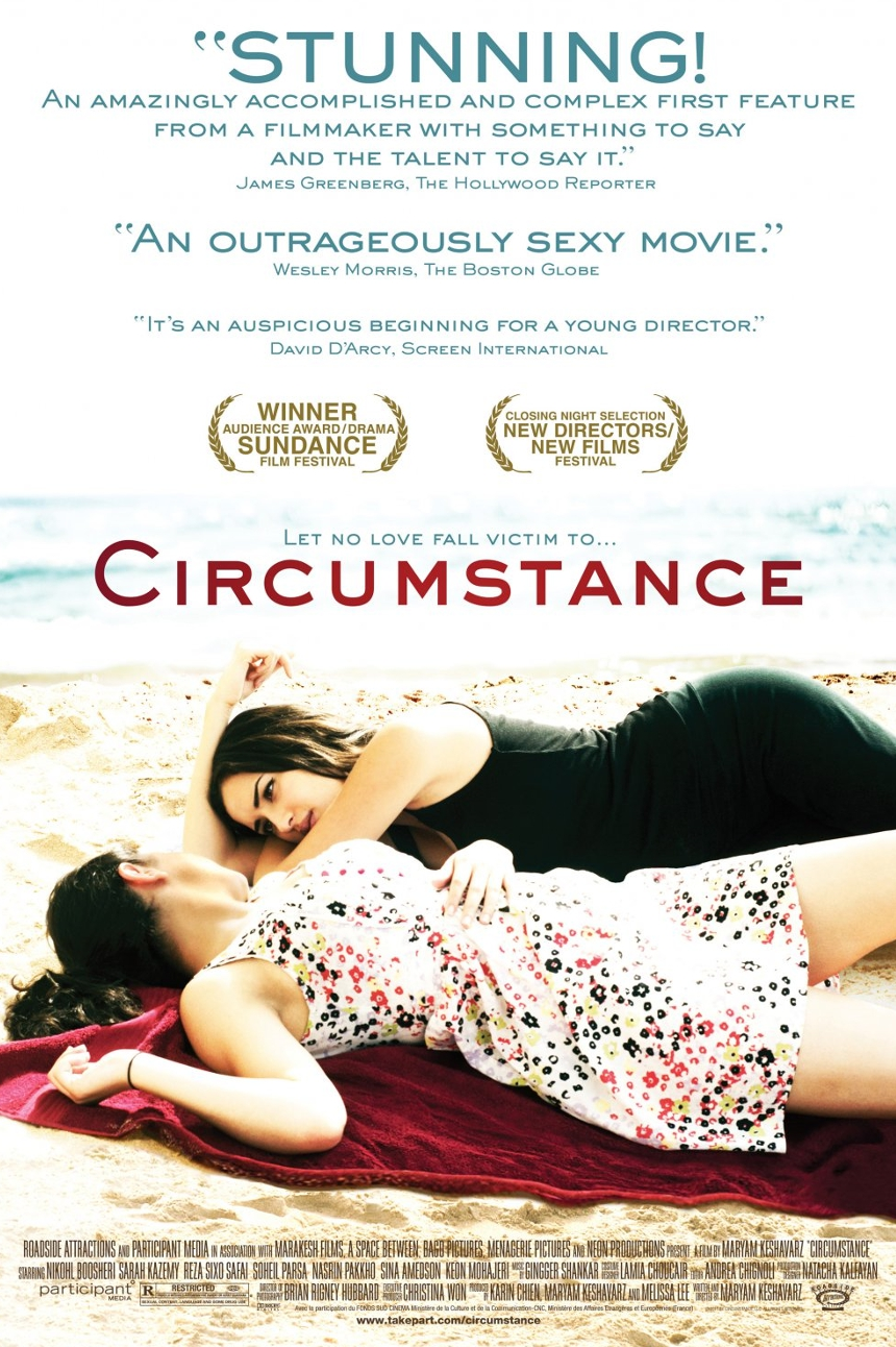 Interview with 'Circumstance' Writer/Director Maryam Keshavarz