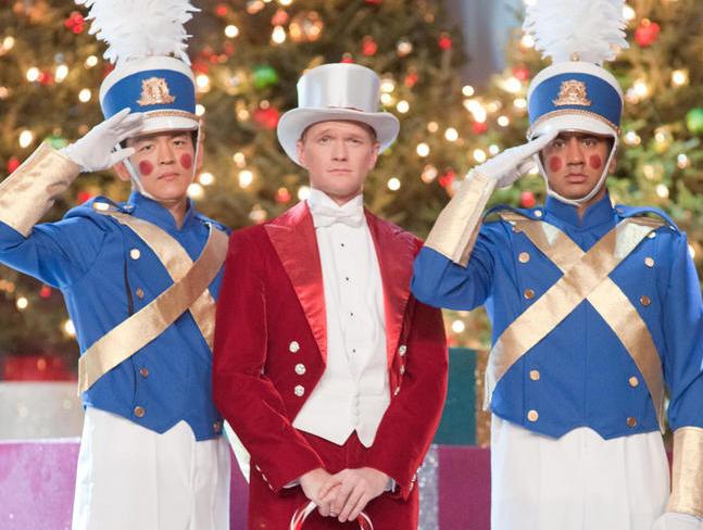 The Trailer for 'A Harold & Kumar 3D Christmas' Is Insane