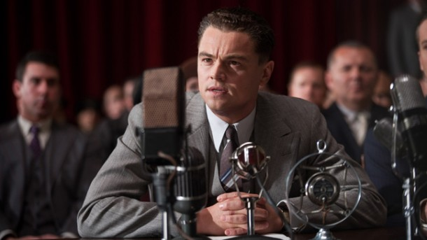 First Official Photos of Eastwood/DiCaprio's 'J. Edgar'