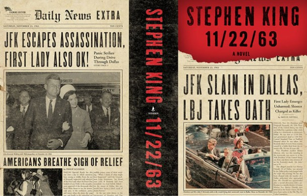Jonathan Demme Gets Rights to Film Stephen King's '11/22/63′