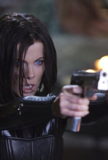 Lycans and Vampires Beware! First trailer for 'Underworld: Awakening'