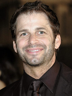 Zack Snyder to Direct Afghan War Drama 'The Last Photograph'