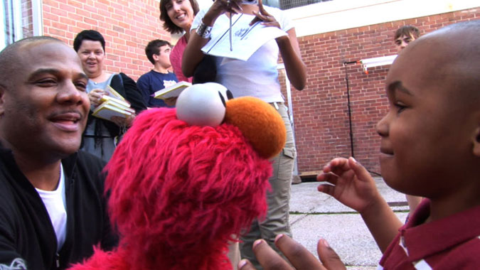 Cute Trailer for Film Festival Favorite, 'Being Elmo: A Puppeteer's Journey'
