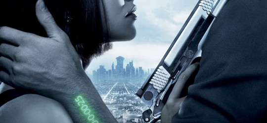 Iconic Sci-Fi Author Harlan Ellison Sues New Regency Over Similiarties of 'In Time' To His Work