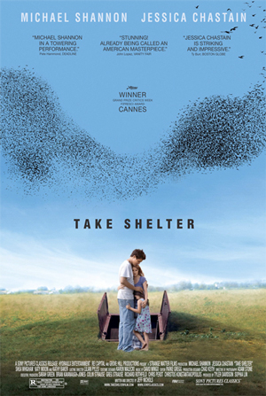 Movie Review: 'Take Shelter' Had Me Until the End