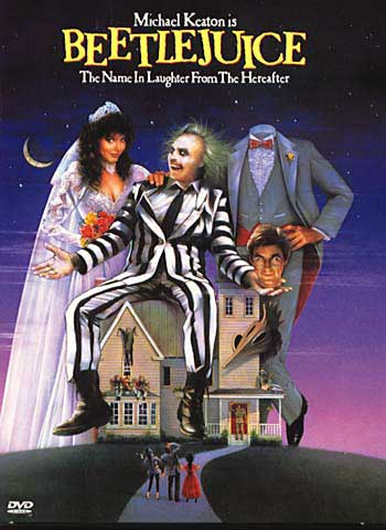 Tim Burton Lends His Support to 'Beetlejuice' Sequel