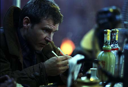 Ridley Scott Reveals Details for New 'Blade Runner', Original Co-Writer to Return