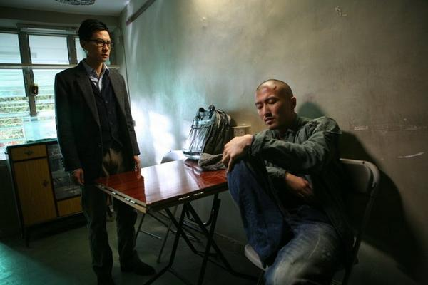 DVD/Blu-Ray Review: Dante Lam's 'The Stool Pigeon'
