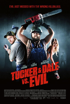 Movie Review: 'Tucker & Dale VS Evil' Turns Horror On It's Head