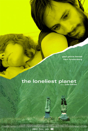 NYFF '11: 'The Loneliest Planet' Movie Review